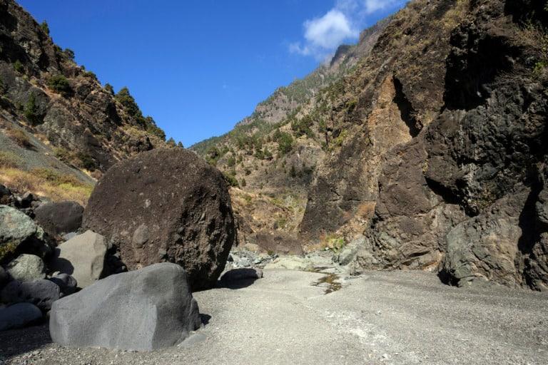 12 lugares que ver en La Palma 2