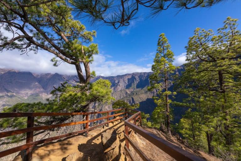 12 lugares que ver en La Palma 1