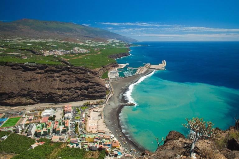 12 lugares que ver en La Palma 6