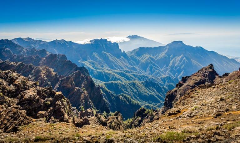 12 lugares que ver en La Palma 4