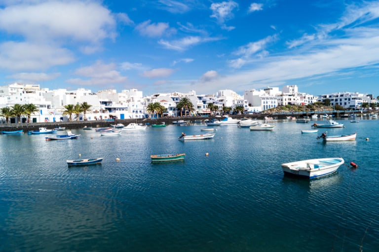 15 lugares que ver en Lanzarote 1