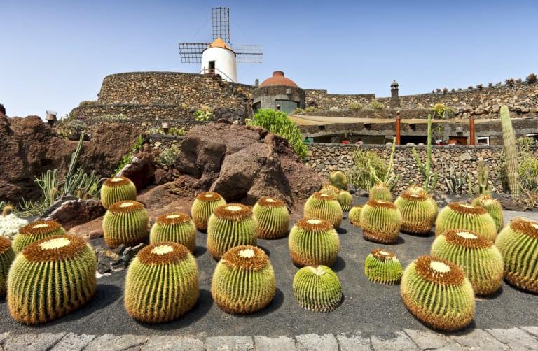15 lugares que ver en Lanzarote 11