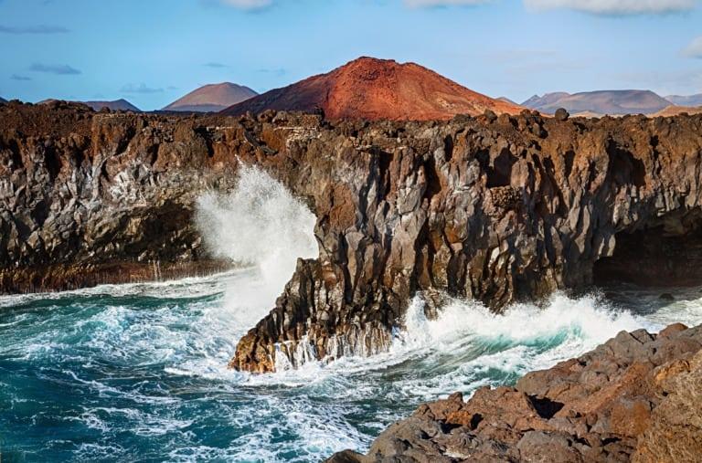 15 lugares que ver en Lanzarote 12