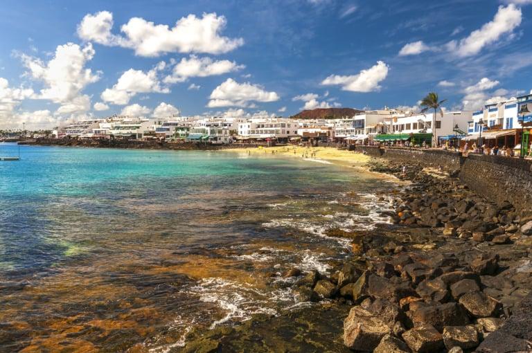 15 lugares que ver en Lanzarote 2