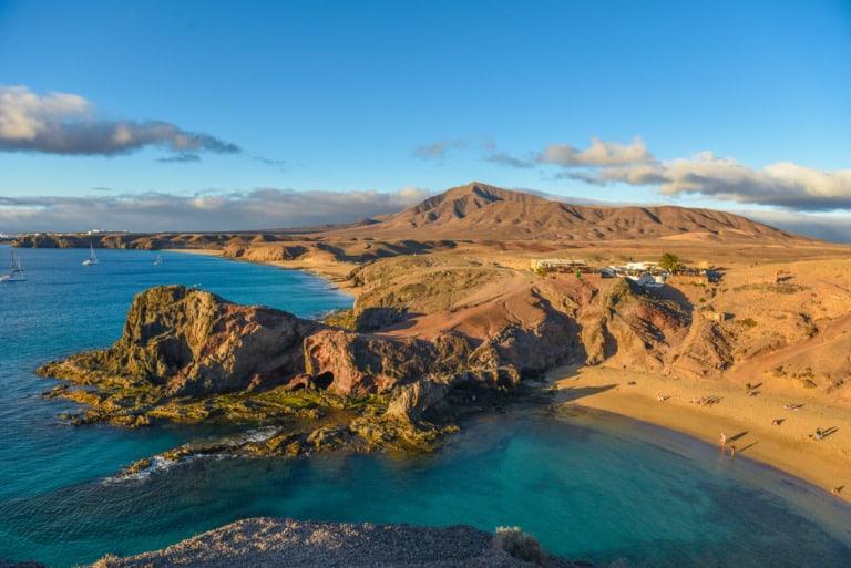 15 lugares que ver en Lanzarote 10