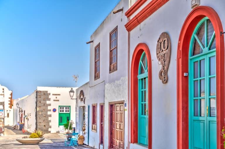 15 lugares que ver en Lanzarote 9