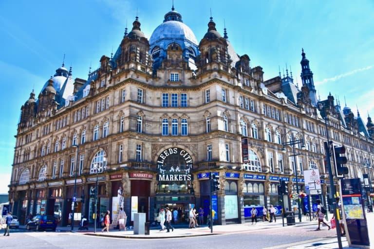 14 cosas que hacer y que ver en Leeds 3