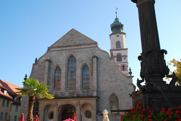 12 lugares que ver en Lindau 9