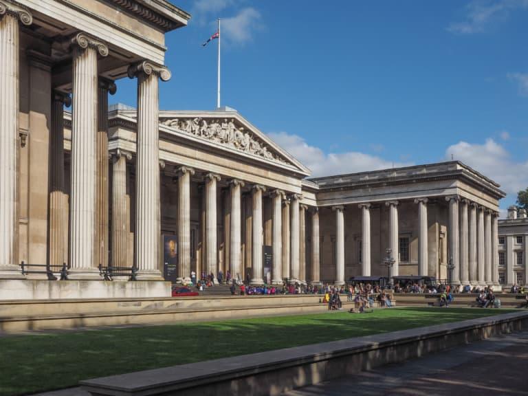 25 lugares que ver en Londres 11