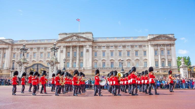 25 lugares que ver en Londres 3