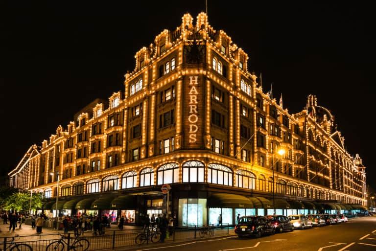 25 lugares que ver en Londres 15