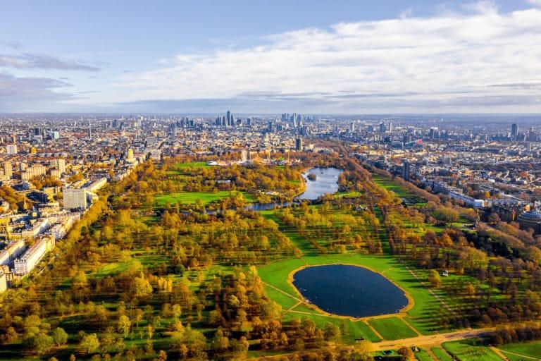 25 lugares que ver en Londres 7