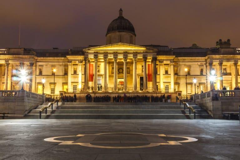 25 lugares que ver en Londres 23