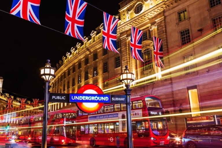 25 lugares que ver en Londres 10