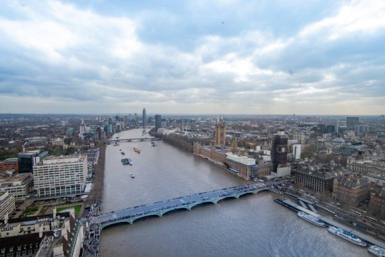 25 lugares que ver en Londres 18
