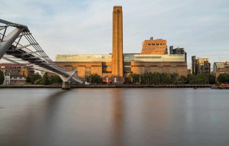 25 lugares que ver en Londres 17