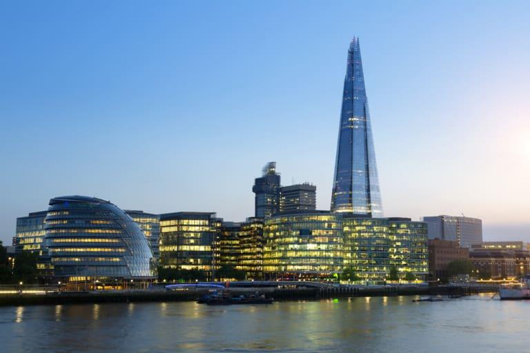 25 lugares que ver en Londres 12