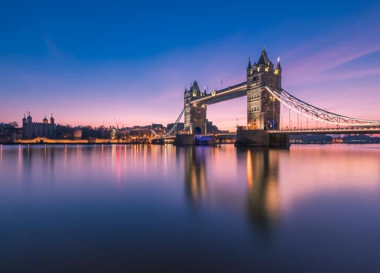 25 lugares que ver en Londres 5