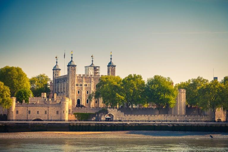 25 lugares que ver en Londres 4