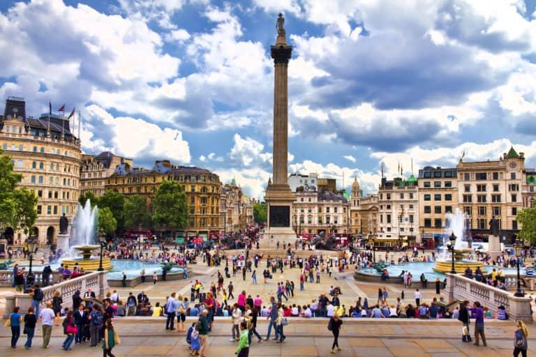 25 lugares que ver en Londres 16