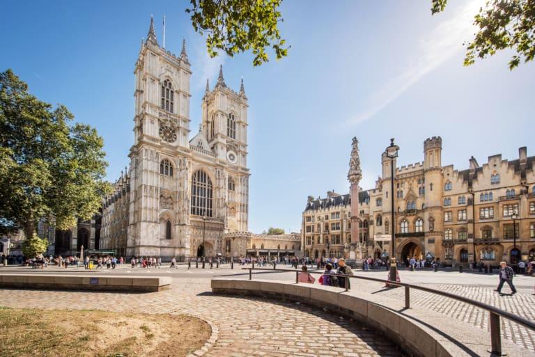 25 lugares que ver en Londres 6