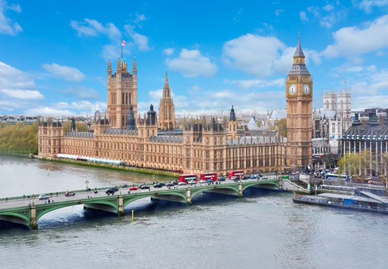 25 lugares que ver en Londres 22