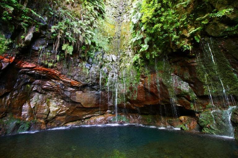 24 lugares que ver en Madeira 4