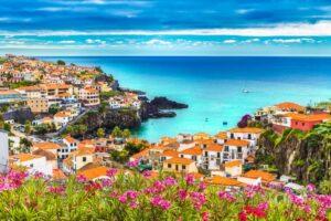 24 lugares que ver en Madeira 8