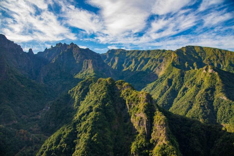 24 lugares que ver en Madeira 18