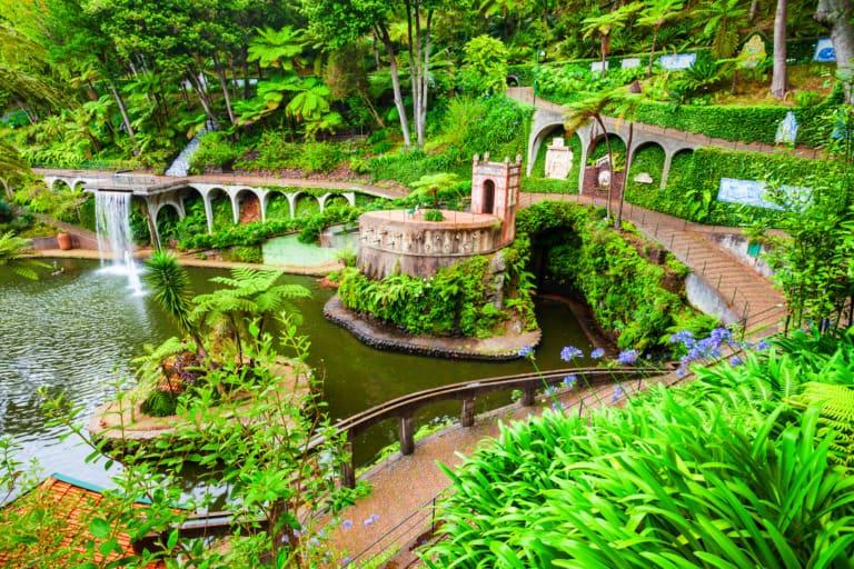 24 lugares que ver en Madeira 20