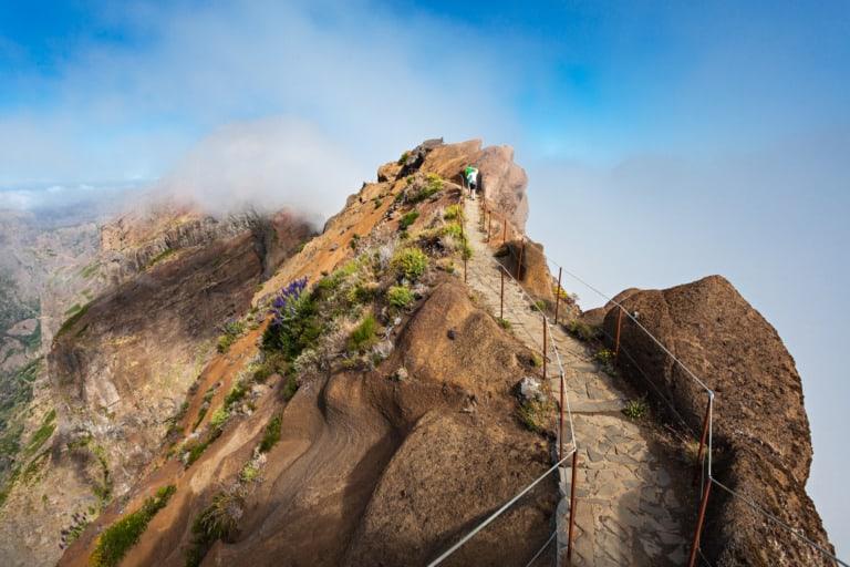 24 lugares que ver en Madeira 19