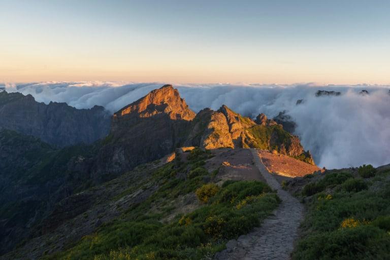 24 lugares que ver en Madeira 3