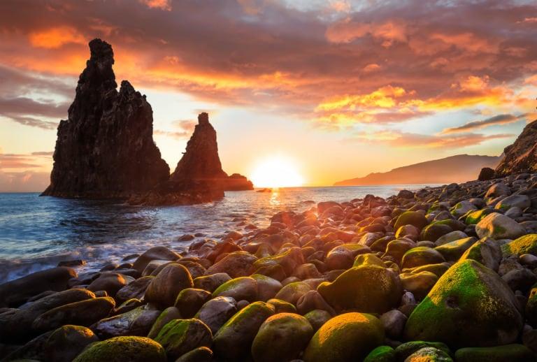 24 lugares que ver en Madeira 15