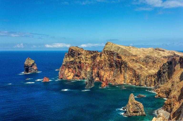 24 lugares que ver en Madeira 9