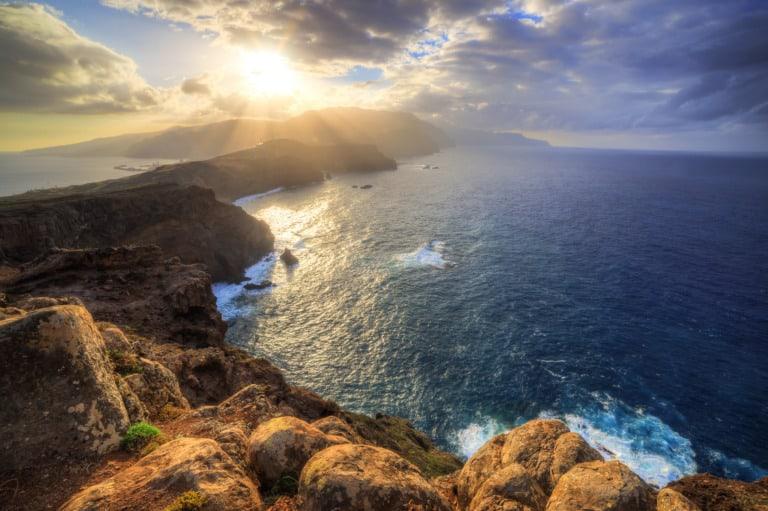 24 lugares que ver en Madeira 12
