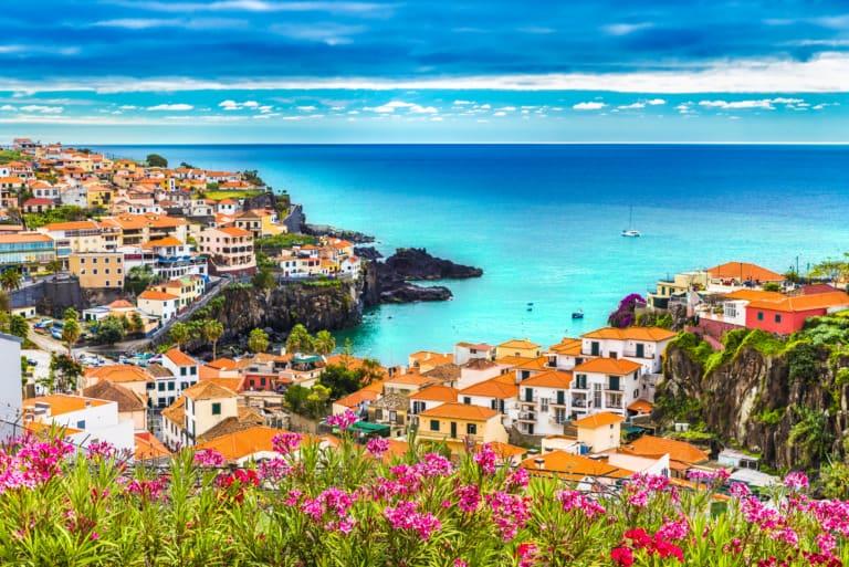 24 lugares que ver en Madeira 1