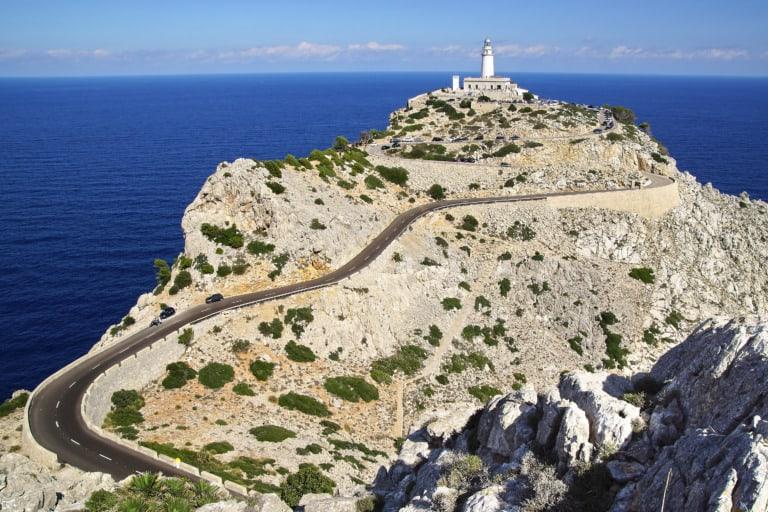 12 lugares que ver en Mallorca 2