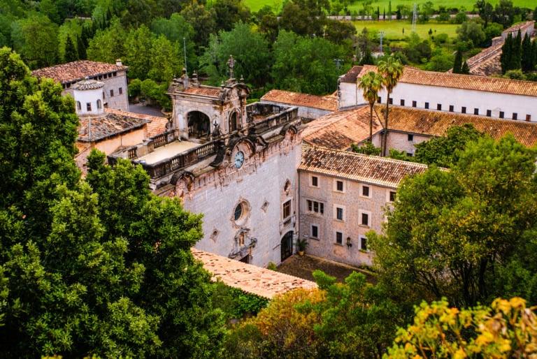 12 lugares que ver en Mallorca 10