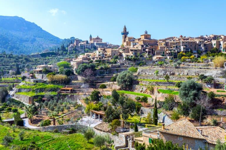 12 lugares que ver en Mallorca 6