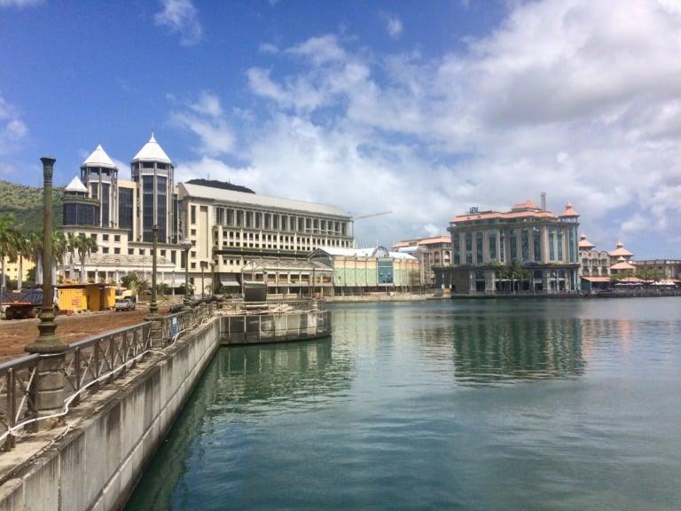 10 lugares que ver en Mauricio 1
