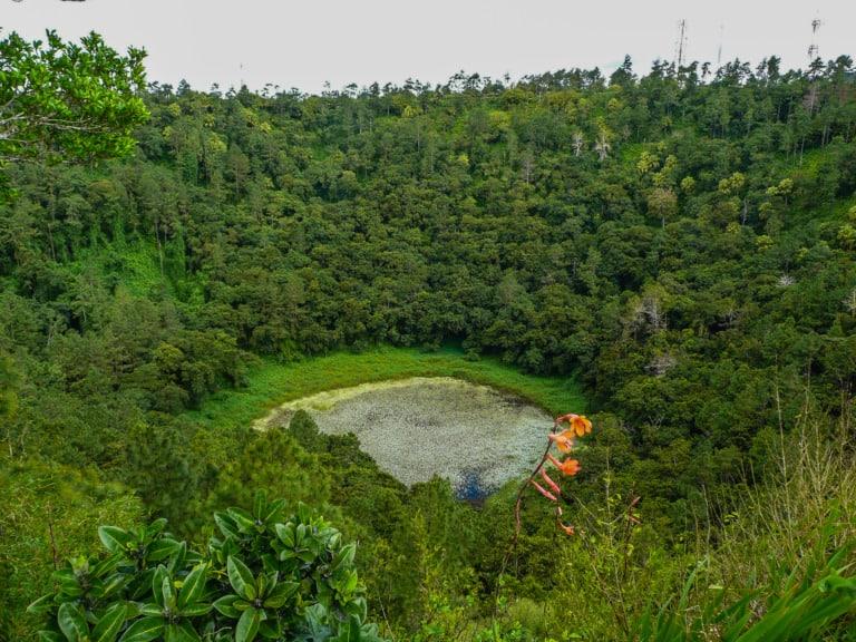 10 lugares que ver en Mauricio 9