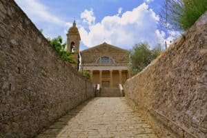 Montalcino: que ver y festividades 10
