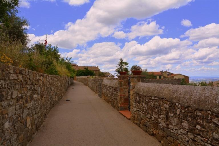 Montalcino: que ver y festividades 1