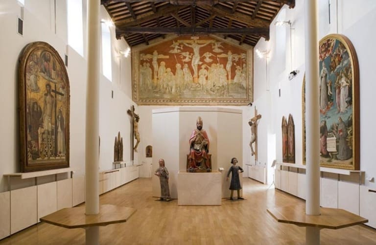 Montalcino: que ver y festividades 3