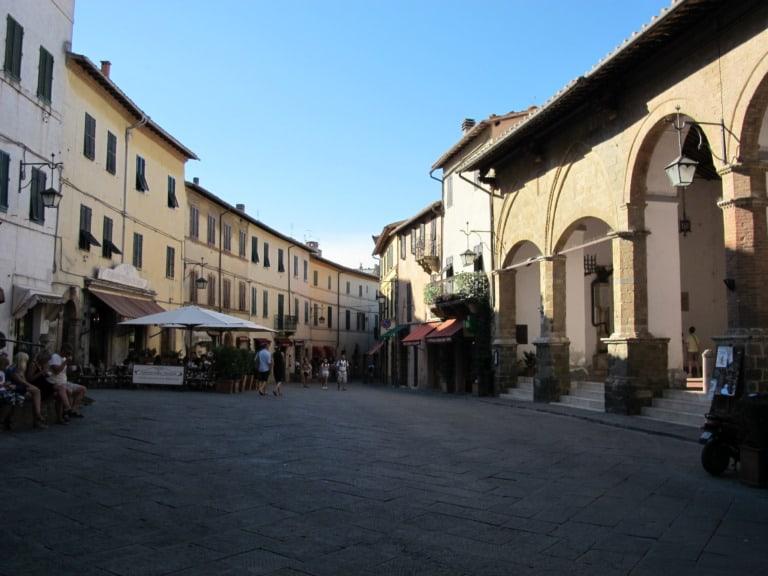 Montalcino: que ver y festividades 2