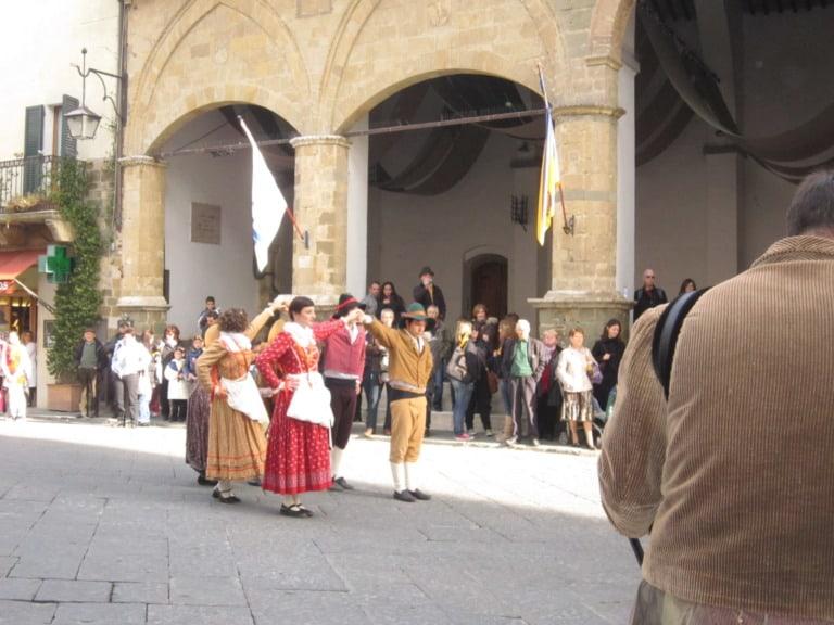 Montalcino: que ver y festividades 5