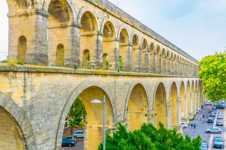 21 lugares que ver en Montpellier 8