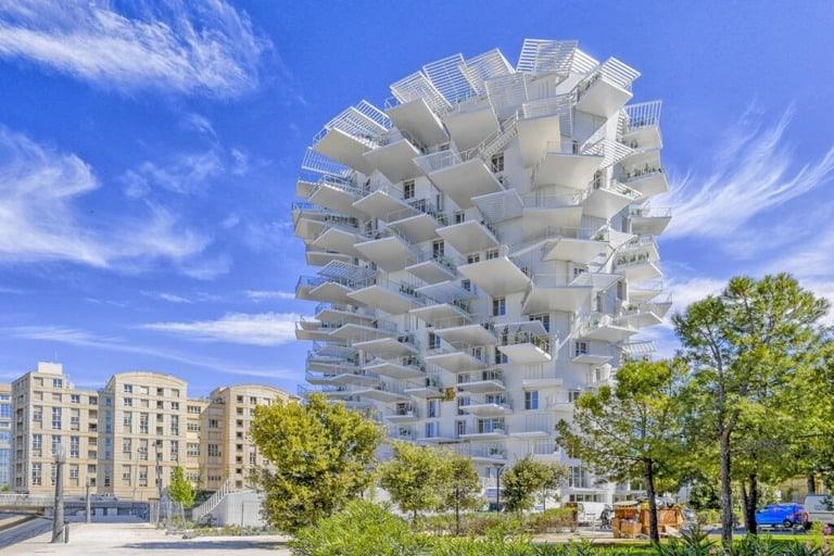 21 lugares que ver en Montpellier 18