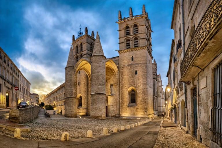 21 lugares que ver en Montpellier 3