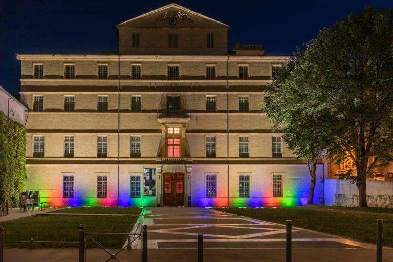 21 lugares que ver en Montpellier 11